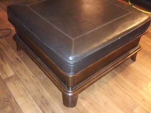 Used Ashley Ottoman for Sale in Nashville, TN