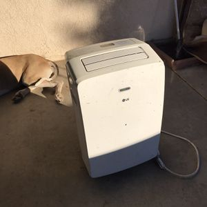 LG Portable AC Unit 10,200 Btu for Sale in Moreno Valley, CA