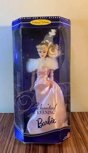 Barbie Enchanted Evening for Sale in Shrewsbury, MA