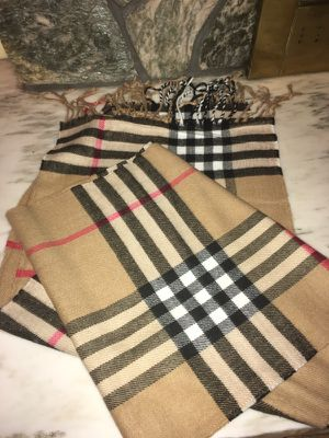 Burberry Scarf for Sale in Boston, MA