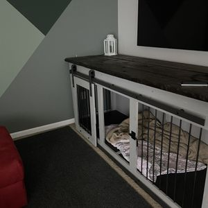 Handmade Dog XL DOG crate for Sale in Greater Upper Marlboro, MD