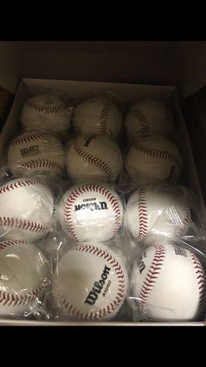 Baseball equipment for Sale in San Francisco, CA