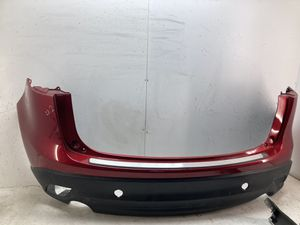 Fits 2013-2016 Mazda CX-5 rear bumper cover red for Sale in Chino Hills, CA