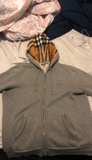 Burberry hoodie for Sale in Temple Hills, MD
