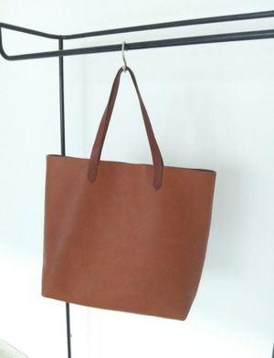 Nordstrom's Madewell leather tote bag for Sale in Irvine, CA