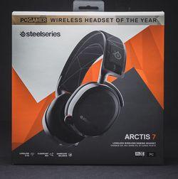 Steelseries Arctis 7 Wireless 2019 for Sale in Alexandria,  VA