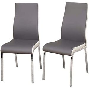 6 High Quality Dining chairs , Brand New In Box for Sale in SeaTac, WA