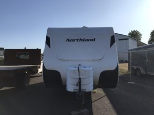 2014 Northland camper trailer 17' for Sale in Olympia, WA