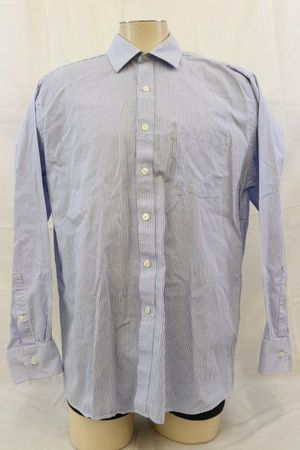 Mens 17 34/35 M Michael Kors Button Down Shirt for Sale in Chattanooga, TN