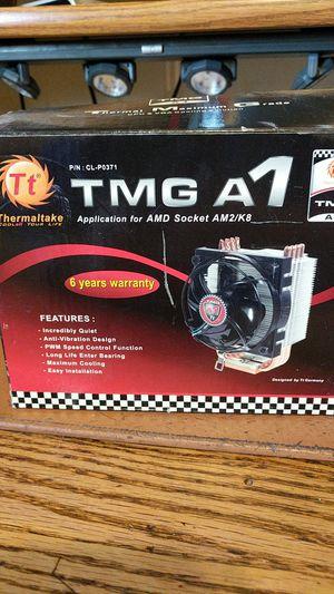 Thermaltake TMG A1 AMD socket AM2/K8 for Sale in Tacoma, WA