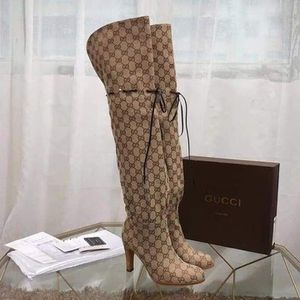 Gucci boots for Sale in Beverly Hills, CA