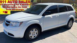 2010 Dodge Journey for Sale in Glendale, AZ