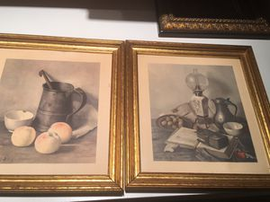 Antique Pictures for Sale in Winston-Salem, NC
