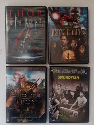 DVD's for Sale in Glendora, CA
