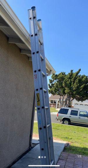 20 ft high Blueline Keller Ladder for Sale in La Mirada, CA