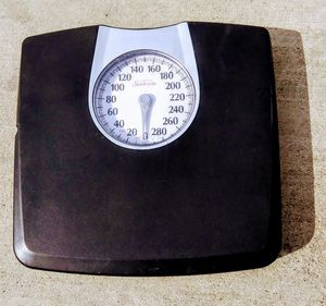 Health scale for Sale in Riverside, CA