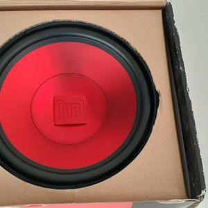 """Dual 10"""" Subwoofer Speakers for Sale in Chula Vista, CA"""