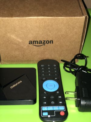 Android Box for Sale in Riverdale, GA