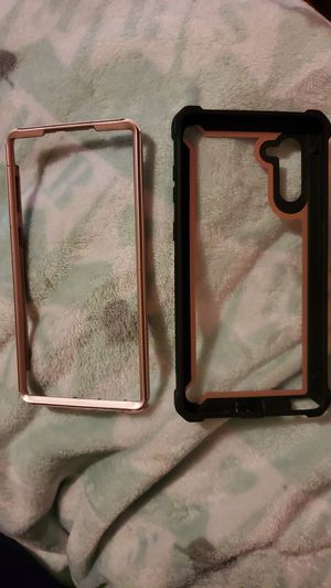 Galaxy Note 10 Case for Sale in Albuquerque, NM