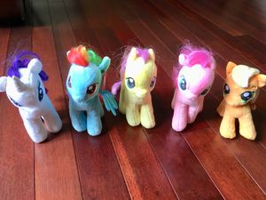 My little Pony, stuffed animal for Sale in Marlboro Township, NJ