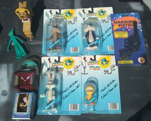 Vintage toys and collectibles for Sale in Akron, OH
