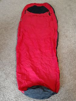 REI E1 elements sleeping bag cover/shell for Sale in Bellevue,  WA