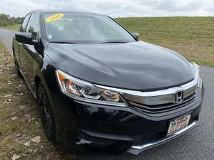 2016 Honda Accord Sedan for Sale in Brentwood, MD