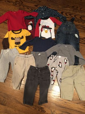 Baby clothes size 12 months for Sale in Fairfax, VA
