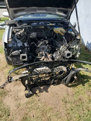 Audi A4 Parting out. 2005,2006,2007,2008,2009 for Sale in Los Angeles, CA