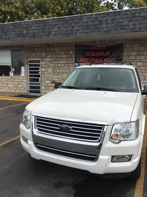 2010 Ford Explorer XLT for Sale in Columbus, OH