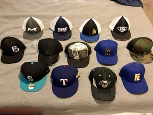 Men s hats MLB Baseball softball new era fitted flex fit snap back mesh for  Sale in 9a18ca11136b