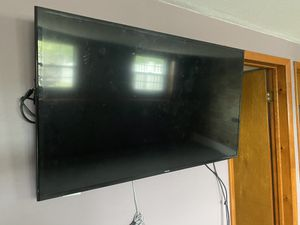 50 inch Samsung smart tv for Sale in Wethersfield, CT