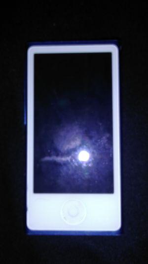 iPod Nano 7th gen for Sale in Mount Vernon, WA