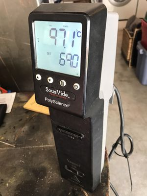 Poly science demergin circulator mdl# lSVCAC1B for Sale in Hollywood, FL