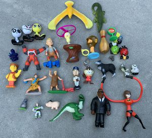 Random toy lot for Sale in Camp Hill, PA