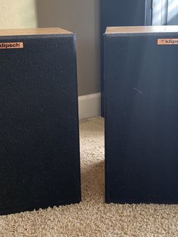 Klipsch Speakers for Sale in San Ramon,  CA