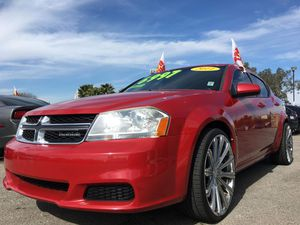 Dodge Avenger Sxt 95k Miles $$800$$ Down [I DONT CARE ABOUT CREDIT] **Se Habla Español** Todos Califican 100% for Sale in Fontana, CA