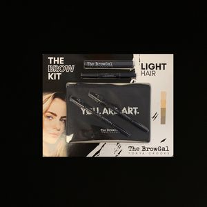 Tonya Crooks The BrowGal Kit for Sale in Missouri City, TX