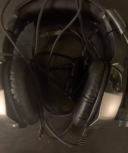 Xbox One, PS4, Pc, Compiuter Headphones for Sale in Hollywood,  FL