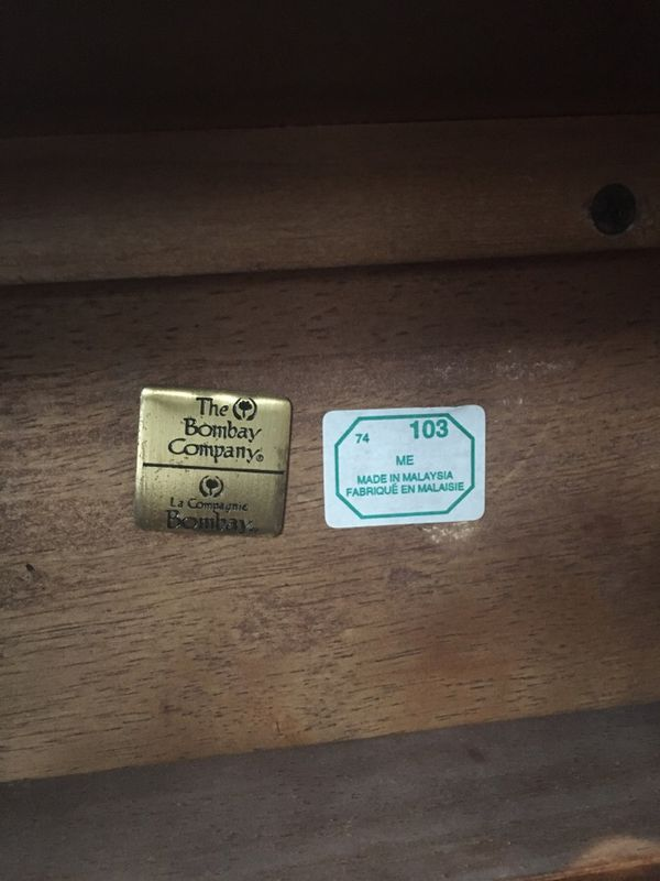 Fantastic Solid Cherry Wood 2 Step Bed Step Stool From The Bombay Company For Sale In Pembroke Pines Fl Offerup Beatyapartments Chair Design Images Beatyapartmentscom