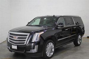 2020 Cadillac Escalade Esv for Sale in Fairfax, VA