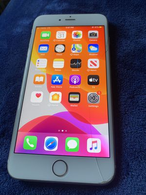 iPhone 6s Plus for Sale in San Diego, CA