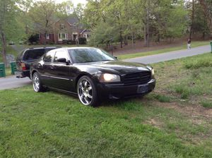 2006 Dodge Charger for Sale in Charlotte, NC