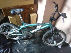 FS20,choas trick bike for Sale in Lynchburg, VA