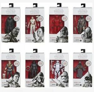 Star Wars Mandalorian *Mfr Sealed* Black Series First Edition Action Figures White Box for Sale in Houston, TX