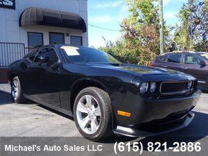 2015 Dodge Challenger for Sale in Nashville, TN