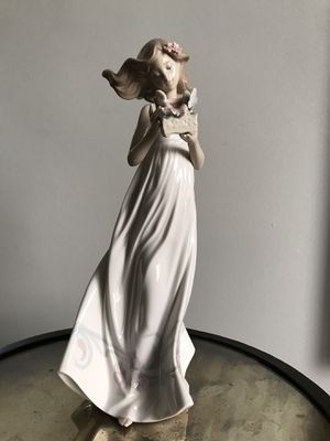 Lladro - Butterfly Treasures for Sale in West Hollywood, CA