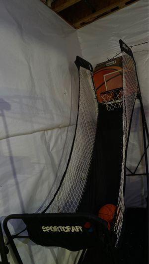 Basketball hoop for Sale in Stafford, VA