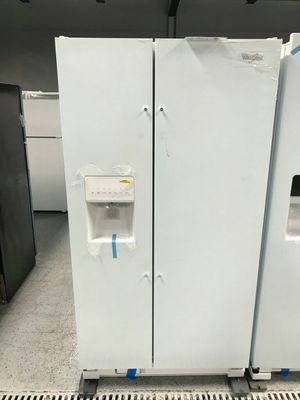 White Refrigerator for Sale in St. Louis, MO