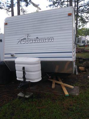 2003 Coachman camper for Sale in Bunnell, FL